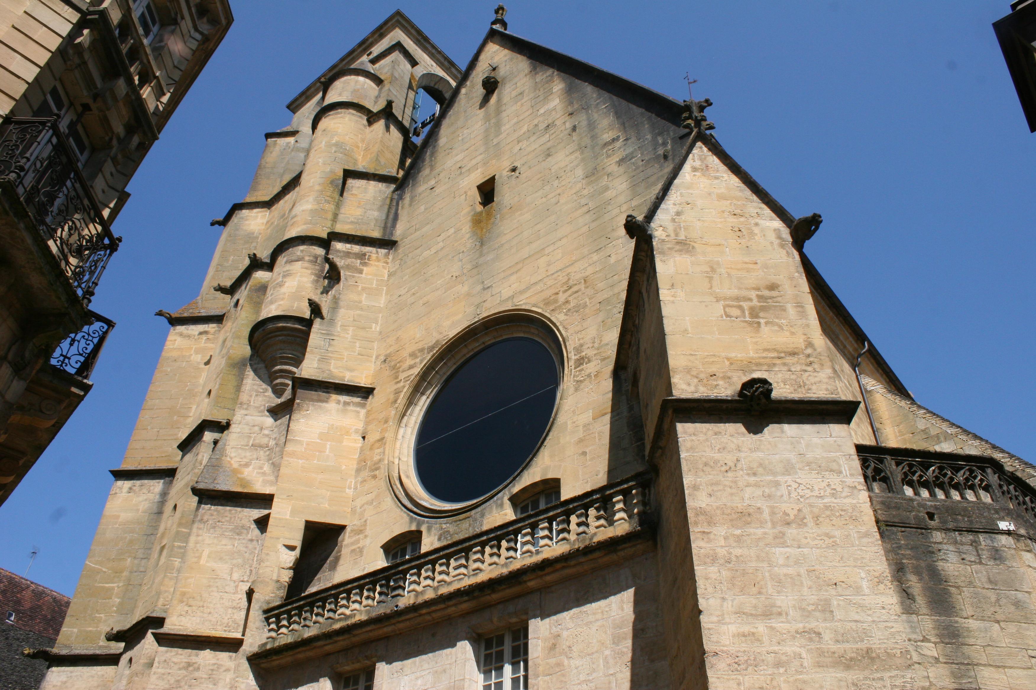coeur eglise baroque