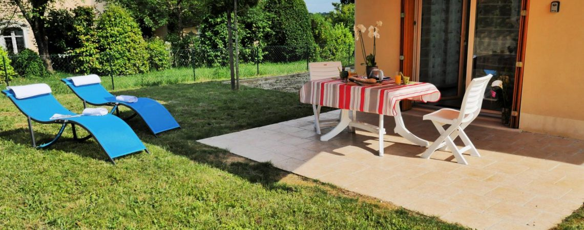 luxury self catering accommodation